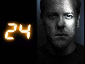 Jack Bauer 24 heures chrono