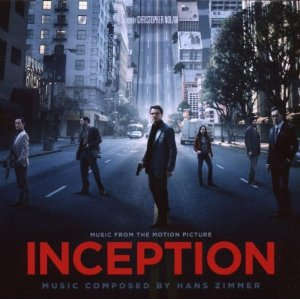 Inception OST BOF Hans Zimmer