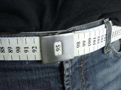 ceinture régime