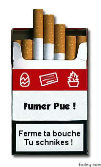 generateur de paquet de cigarettes virtuel