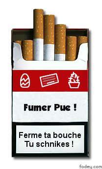 generateur de paquet de cigarettes virtuel