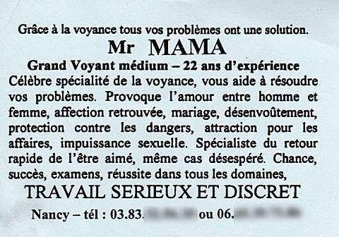 Dr Mama