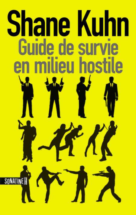guide de survie en milieu hostile
