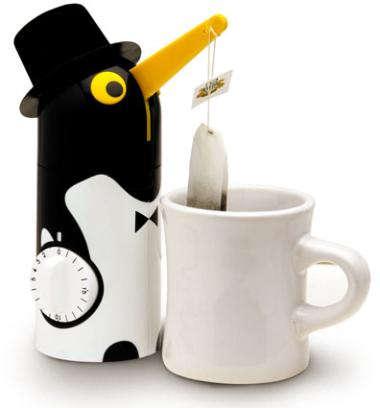 minuteur thé